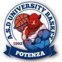 UniversityBasketPotenza